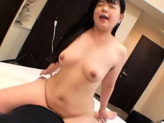 Only3x Presents - Naomi Okumura in Asian - Masturbation