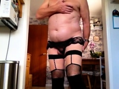 Old Crossdresser