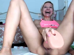 gorgeous-mature-blonde-solo-masturbation