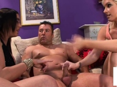 busty-uk-femdom-and-babe-humiliate-tiny-dick-bf