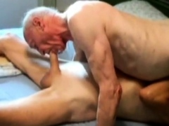 Silver Dads 1