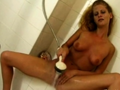What is her name MILF Masturbating
