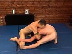 tomas-vs-ben-wrestling