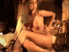 Stunning Erotic Ritual Love From India