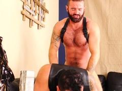 Hairyandraw Dominant Brendan Patrick Breeds Sterling Johnson