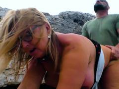german-blonde-housewife-fuck-outdoor