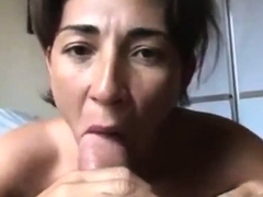 Big Ass Brazilian MILF Fucked on Vacation