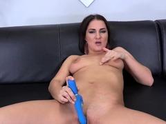 Solo Porn Debut For Ellen Betsy
