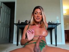 Perfect Hot Lovense TBabe HuniBaby on Webcam 3