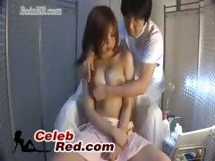 Big Tits Fun Japanese Doctor Boobs Teen Asian