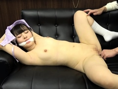 Japanese Asian Pussy Licked Fingered and