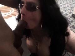 Big Cocks and Interracial MILF Fun